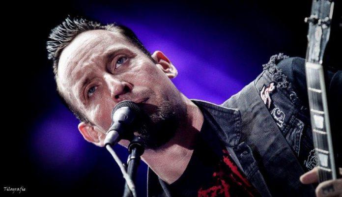 Volbeat Foto: Tilo Klein