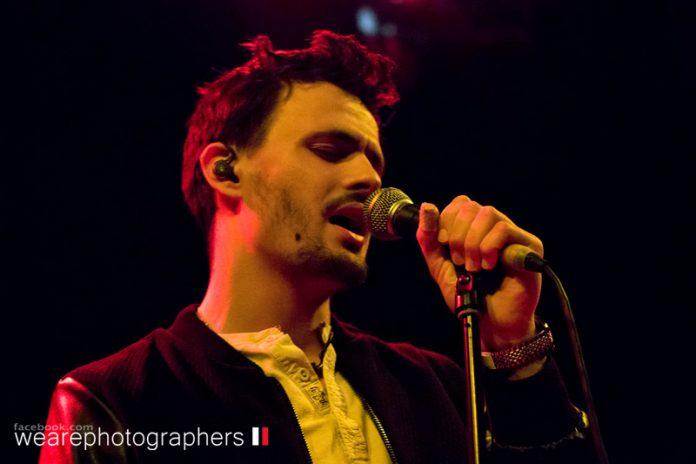 Malky Konzertfotos 2014