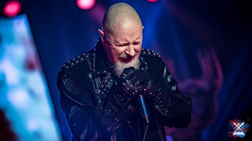 Judas Priest - Messe Freiburg 2018 - Foto: Adrian Sailer