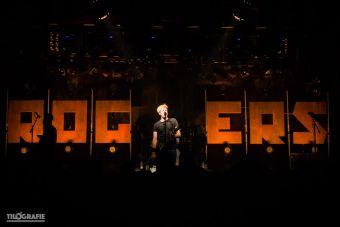 Rogers - Mittelfinger Für Immer Tour 2019 Konzertfotos: Tilo Klein, Tilografie